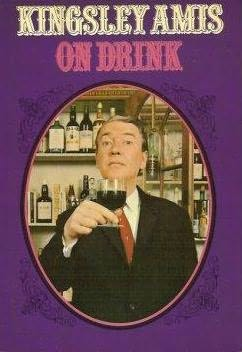 book cover of On Drink