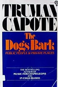 book cover of The Dogs Bark