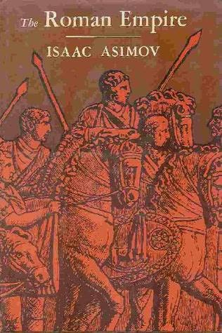 book cover of Roman Empire