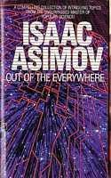 book cover of Out of the Everywhere
