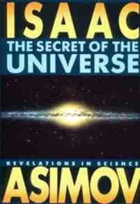 book cover of The Secret of the Universe