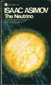 book cover of Neutrino