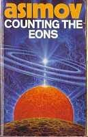 book cover of Counting the Eons