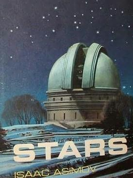 book cover of Stars