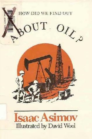 book cover of How Did We Find Out About Oil?