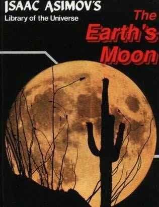 book cover of The Earth\'s Moon