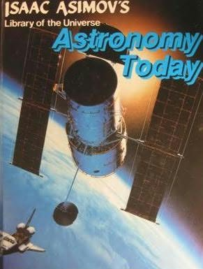 book cover of Astronomy Today