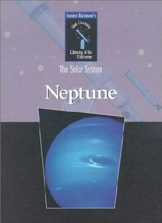 book cover of Neptune: the Farthest Giant