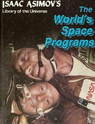 book cover of The World\'s Space Programs