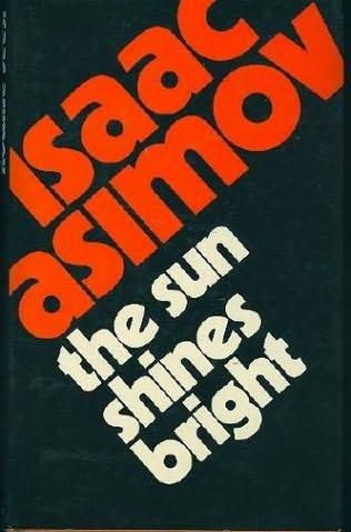 book cover of The Sun Shines Bright