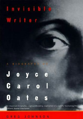 book cover of Invisible Writer