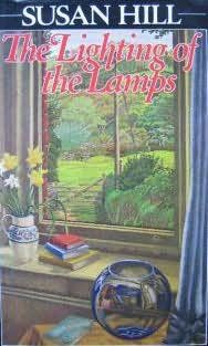 book cover of The Lighting of the Lamps