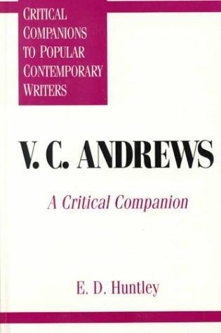 book cover of V.C. Andrews:  A Critical Companion