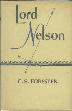 book cover of Nelson