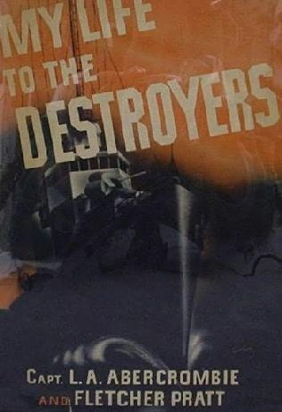 book cover of My Life to the Destroyers