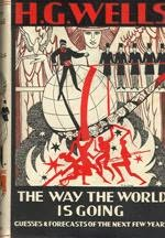 book cover of The Way The World Is Going