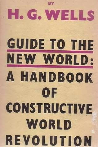 book cover of Guide To The New World
