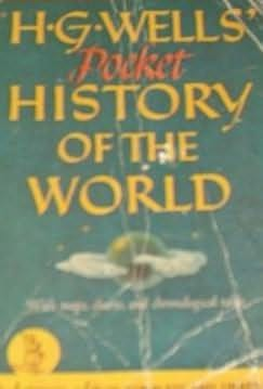 book cover of The Pocket History Of The World