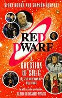 book cover of A Question of Smeg