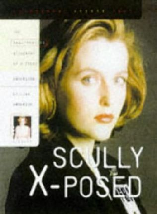 book cover of Scully Exposed