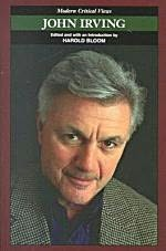 book cover of John Irving (Modern Critical Views)