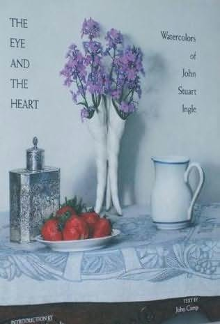 book cover of The Eye and the Heart