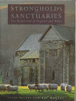 book cover of Strongholds and Sanctuaries