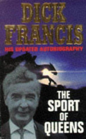 book cover of The Sport of Queens