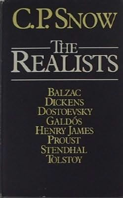 book cover of The Realists