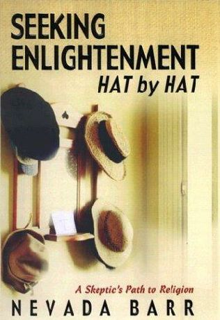 book cover of Seeking Enlightenment - Hat by Hat