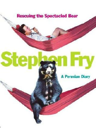 book cover of Rescuing the Spectacled Bear