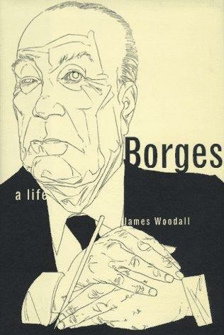 book cover of Borges