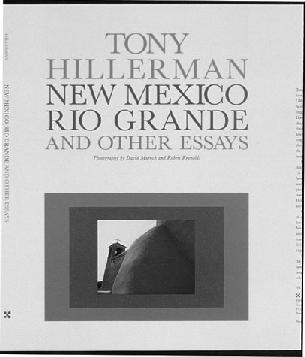 book cover of New Mexico, Rio Grand