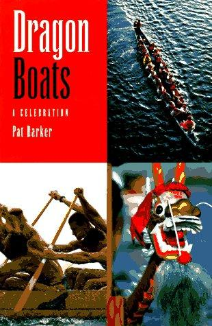 book cover of Dragon Boats