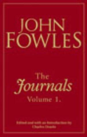 book cover of The Journals: Volume 1
