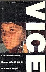 book cover of Vice