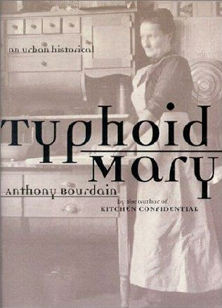 book cover of Typhoid Mary