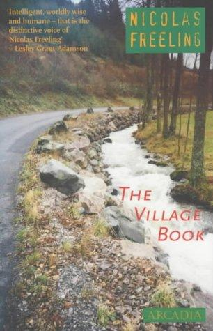 book cover of The Village Book