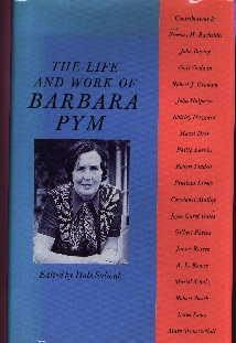 book cover of The Life and Work of Barbara Pym