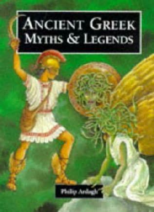 myths and legends. Greek Myths and Legends