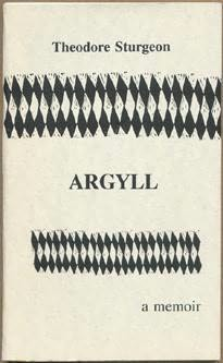 book cover of Argyll