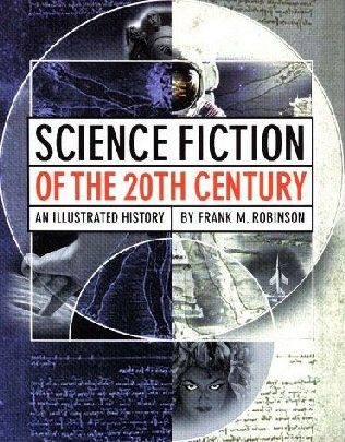 Science fiction writers of the 20th century
