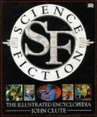 book cover of Science Fiction