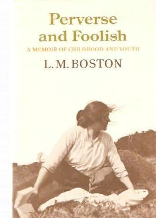 book cover of Perverse and Foolish