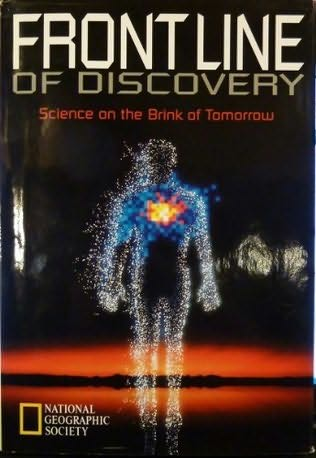 book cover of Frontline of Discovery