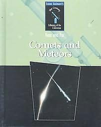 book cover of Comets and Meteors