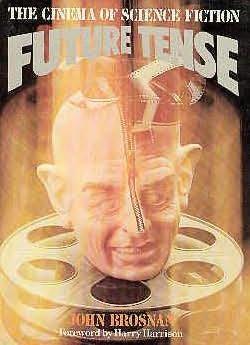 book cover of Future Tense