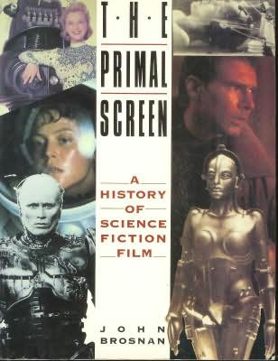 book cover of The Primal Screen