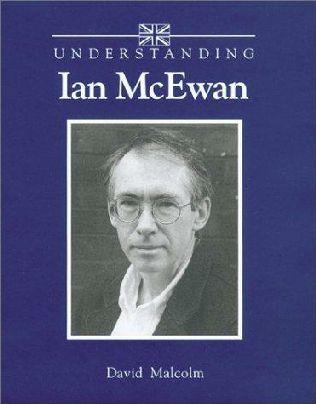 book cover of Understanding Ian McEwan