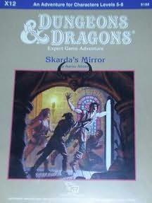 book cover of Skarda\'s Mirror